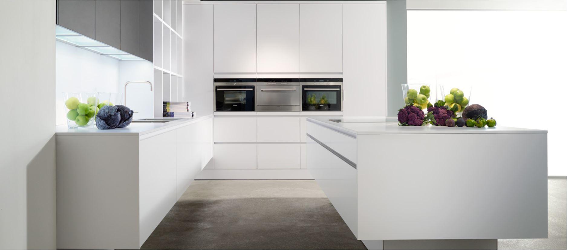 Nieuwe Trends Boco Keukens